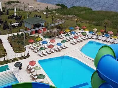 Karasu Ekşioğlu İnşaat Karasu Satılık Yazlık Daireler Karasu Aquapark