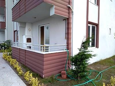 Karasu Ekşioğlu İnşaat Karasu Satılık Yazlık Daire ve Dubleksler Karasu Evleri