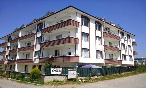 Ekşioğlu Gardenia Evleri - 4 Sitesi - Karasu Ekşioğlu İnşaat Karasu Satılık Yazlık Daire ve Dubleksler
