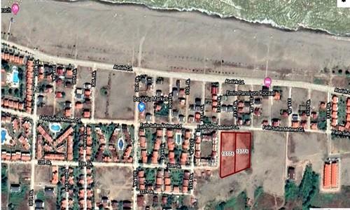 Ekşioğlu Villaları Kocaali - Karasu Ekşioğlu İnşaat Karasu Satılık Daireler Yazlıklar Villalar www.karasusatilikyazliklar.com 1