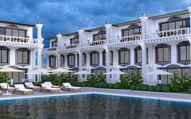 Ekşioğlu Villaları Kocaali - Karasu Ekşioğlu İnşaat Karasu Satılık Yazlık Daireler Müstakil Evler ve Villalar (2)