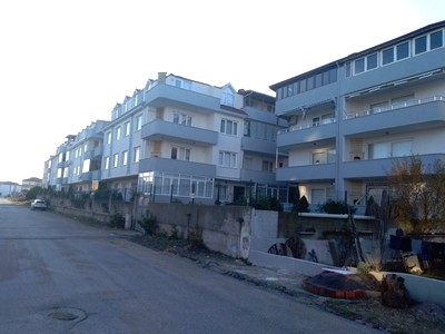 Karasu Ekşioğlu İnşaat Ekşioğlu Karasu Satılık Yazlık Daireler Dubleksler Karasu Evleri