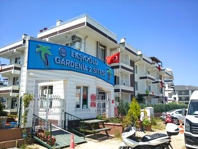 Sakarya Karasu Ekşioğlu İnşaat Karasu Satılık Yazlık Daire ve Dubleksler Karasu Evleri
